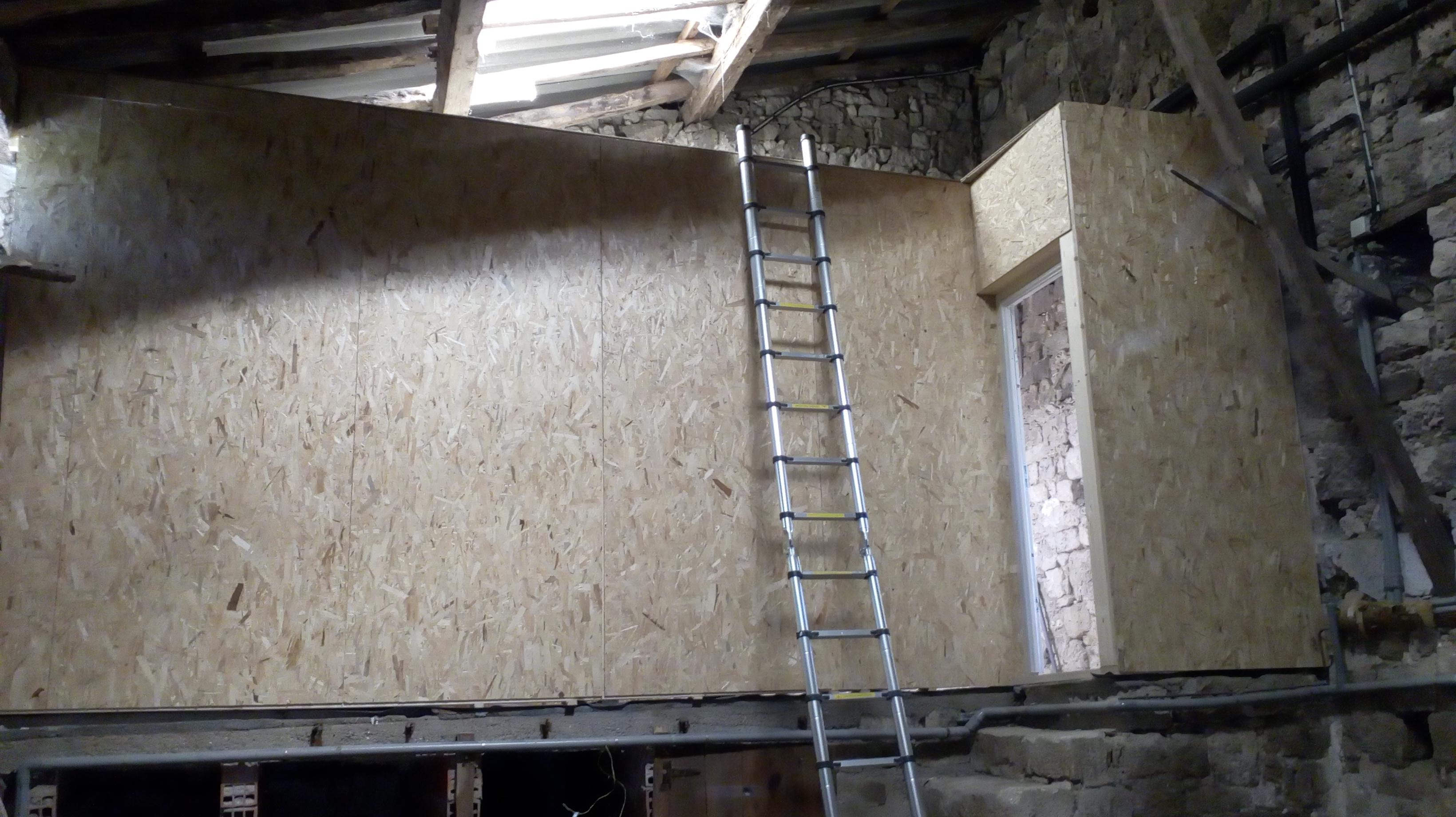 Mes Réalisations Rénovation Intérieure De Votre Habitation